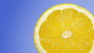 lemon, allergy relief, essential oils, evoke aromatherapy, www.evokearomatherapy.com/essential oils